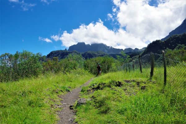 Plateau Kerval - La Réunion 974