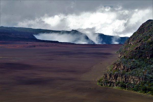 La plaine des sables - La Réunion 974