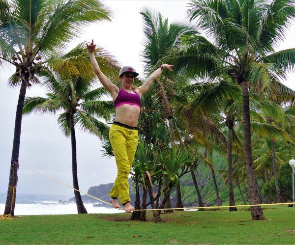 Coco Giro à Grande Anse - La Réunion 974