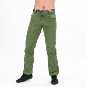 MEN YANIRO PANT TEA