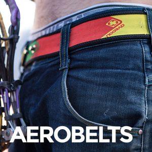 Aerobelts
