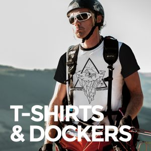 Tshirts & Dockers