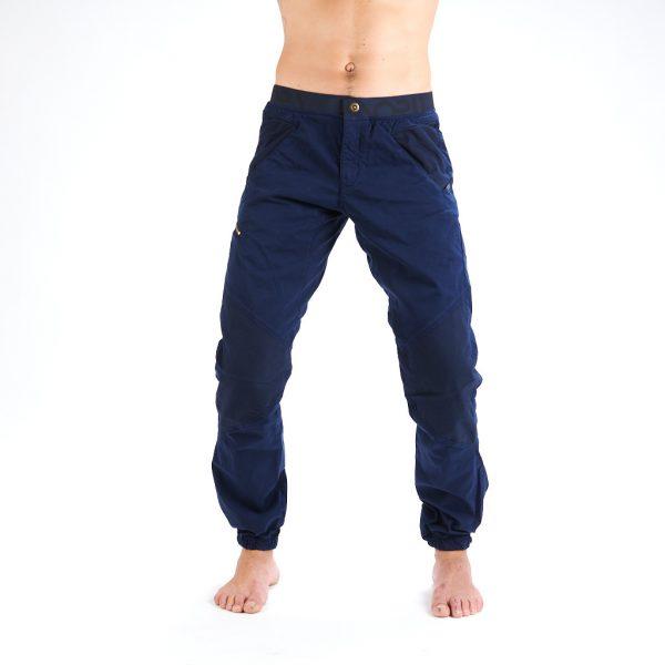 MEN RESISTANT PANT DARK BLUE